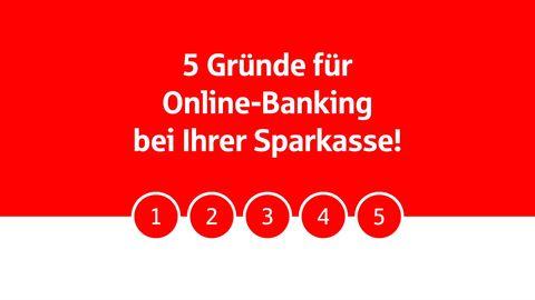 Online Banking Saalesparkasse