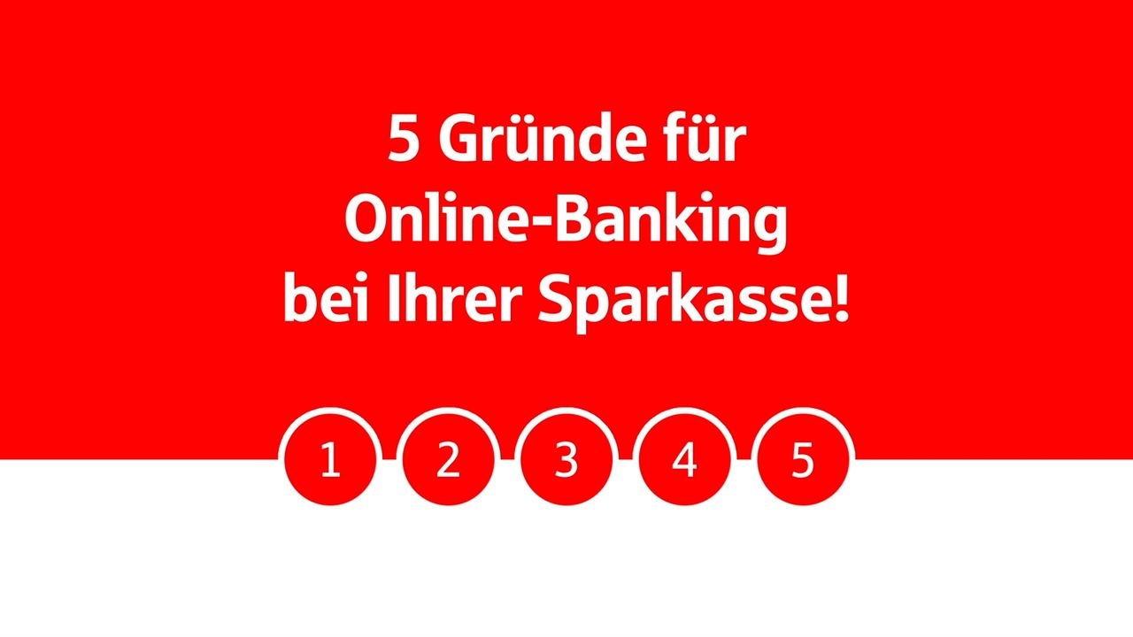 Online Banking Forde Sparkasse