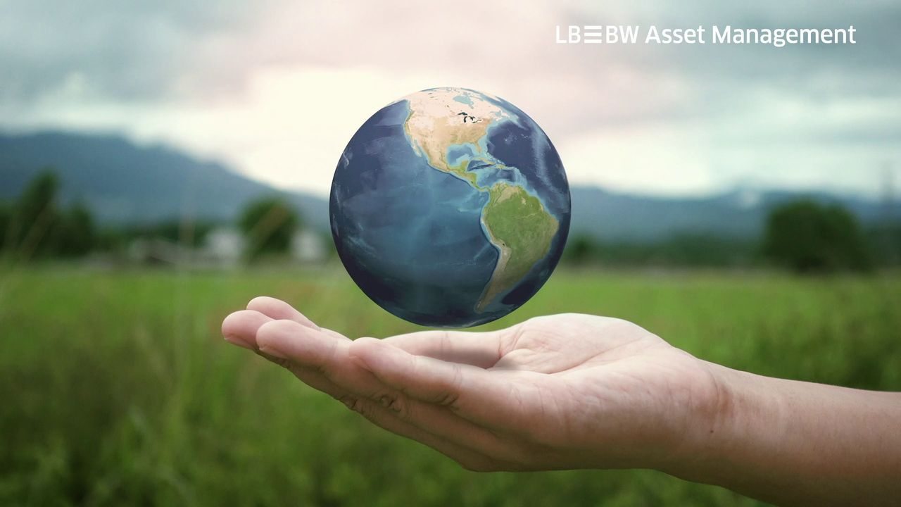LBBW Global Warming R