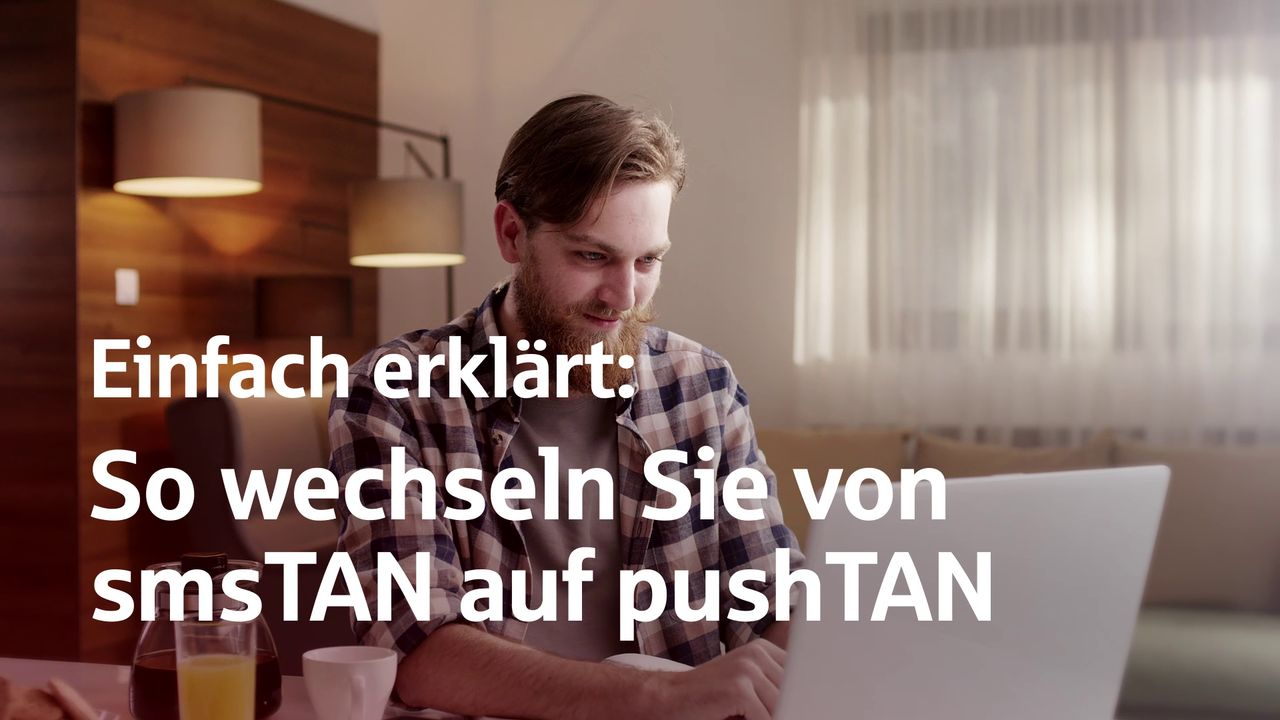 Online Banking Mit Pushtan Ostseesparkasse Rostock