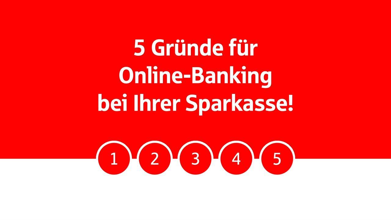Online Banking Sparkasse Rastatt Gernsbach